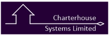 A picture of the Charterhouse Systems Ltd logo