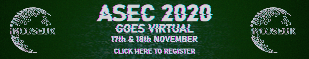 ASEC 2020 A Virtual Event